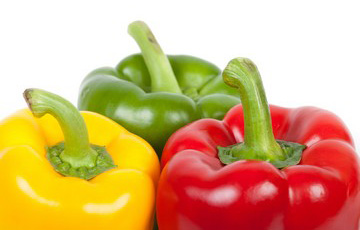 Fruits, légumes et céréales